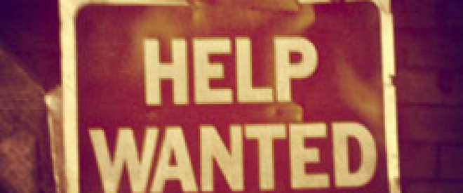 Help Wanted Featured